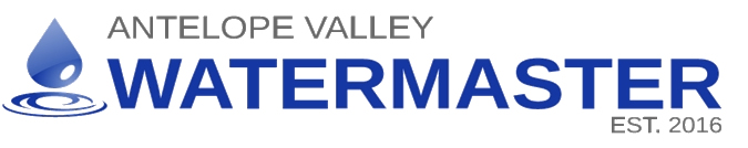 Antelope Valley Water Master